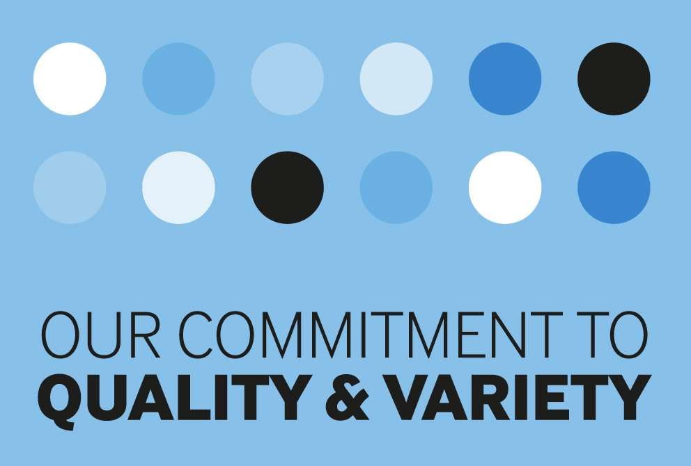 cojean values our commitment to quality and variety