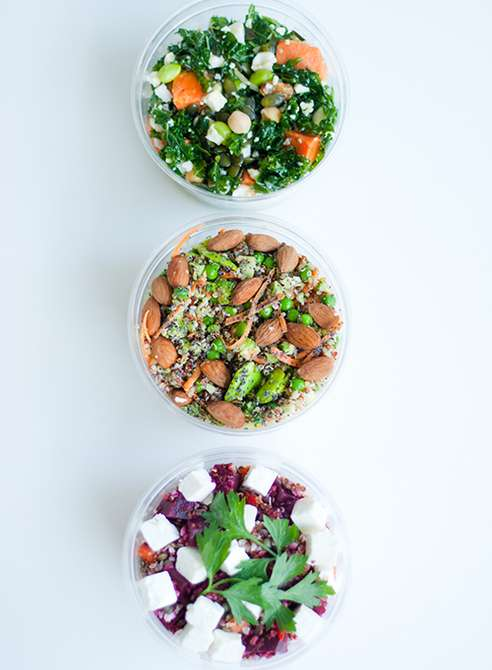 cojean superfood salads