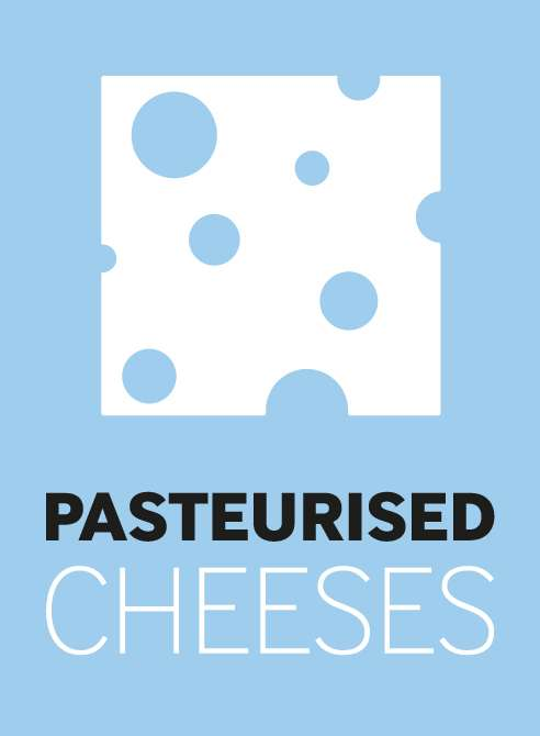 cojean values pasteurised cheeses