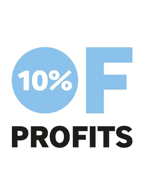 cojean values 10% of profits